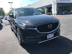 New 2019 Mazda CX-5 Signature AWD Sport Utility JM3KFBEY8K0560330 in Caldwell, ID