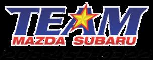Team Mazda Subaru