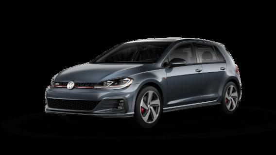 2020 Vw Golf Gti S Vs Se Vs Autobahn Model Differences