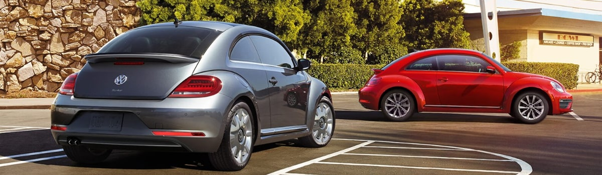 2018 VW Beetle Price and Specs Review   Merrillville, IN