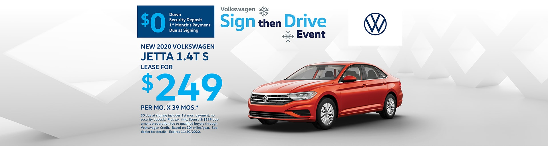 2020 Volkswagen Jetta Special Offer | Merrillville, IN