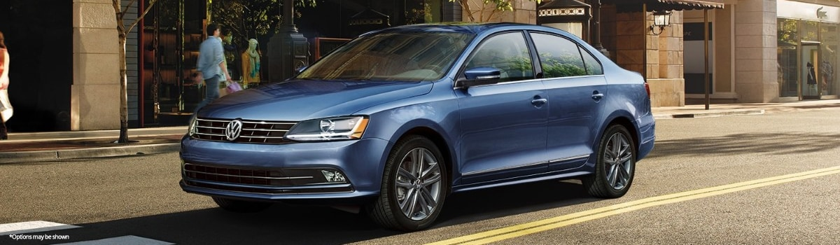 how to start a 2018 jetta