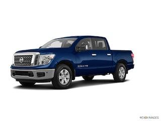 New 2018 Nissan Titan Platinum Reserve Truck Crew Cab for sale in Manchester, NH
