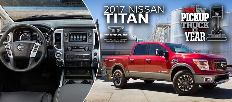2017 Nissan an Inquiry | Team Nissan NH
