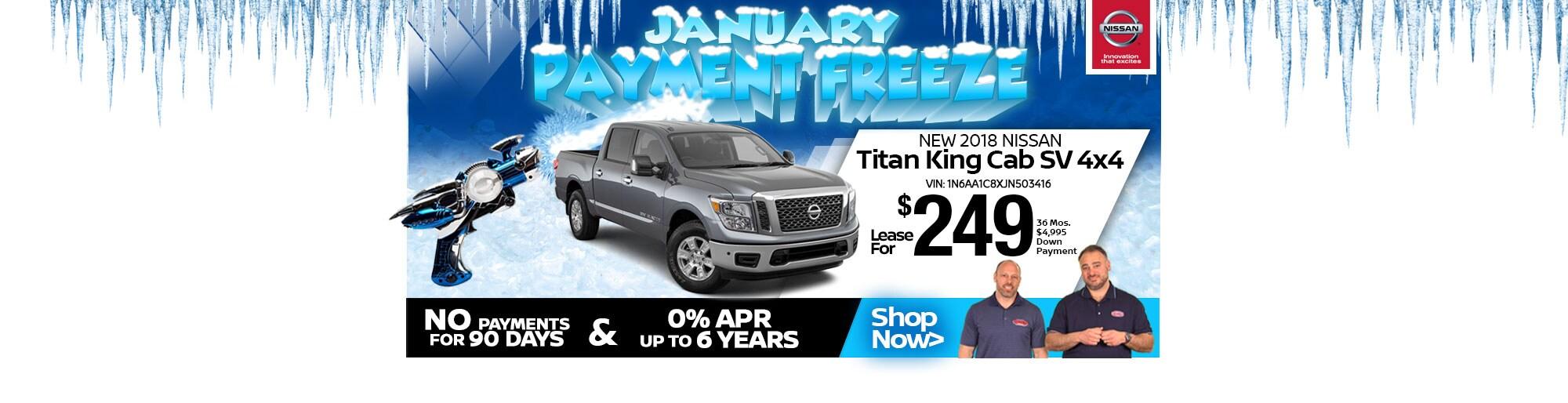 New & Used Nissan Dealer