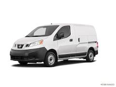 New 2019 Nissan NV200 S Van Compact Cargo Van in Manchester NH