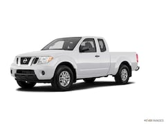New 2019 Nissan Frontier S Truck King Cab in Manchester NH