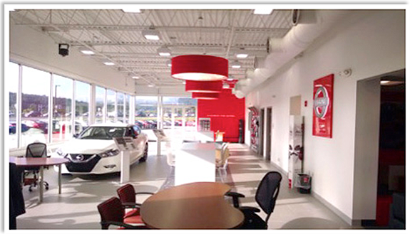 About Us Team Nissan North In Lebanon Nh New Nissan Used Car