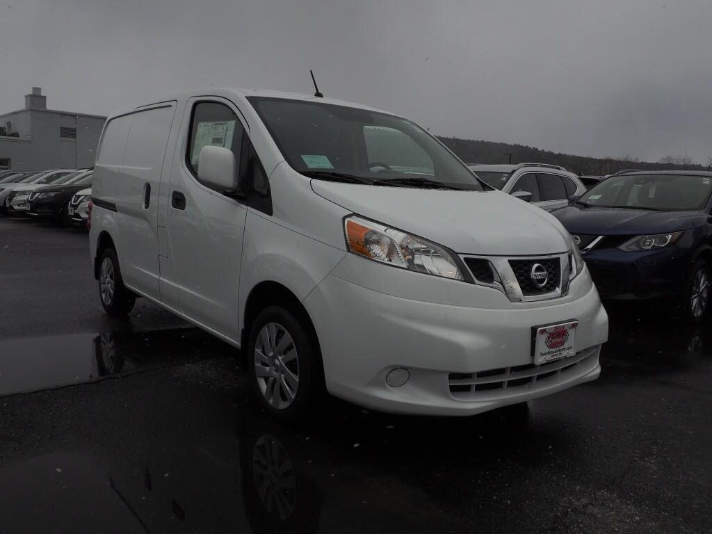2019 Nissan NV200 Minivan/Van