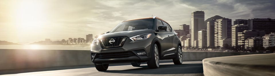 New Nissan Kicks Lebanon NH