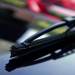 Nissan Winter Wiper Blades!