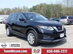 2019 Nissan Rogue S S AWD