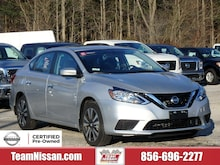 2019 Nissan Sentra SV SV CVT *Ltd Avail*