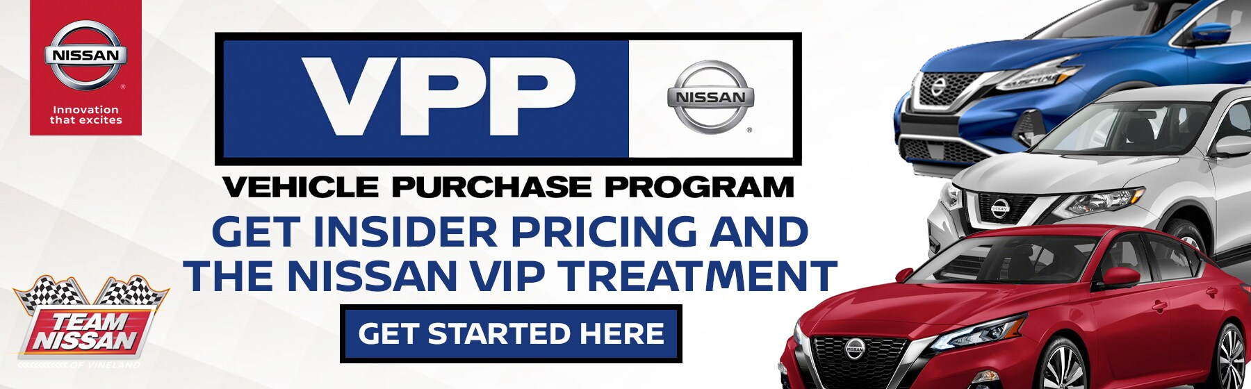 Nissan Dealers In Nj >> New And Used Nissan Dealership In Vineland Nj Team Nissan