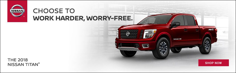New and Used Nissan dealership in Vineland | Team Nissan