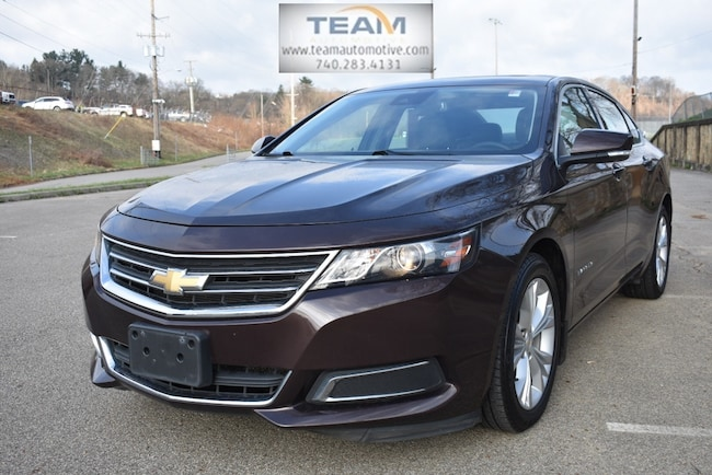 2015 Chevrolet Impala LT Sedan in Steubenville, OH