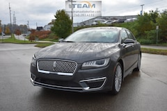 Used 2017 Lincoln MKZ Reserve Sedan in Steubenville, OH