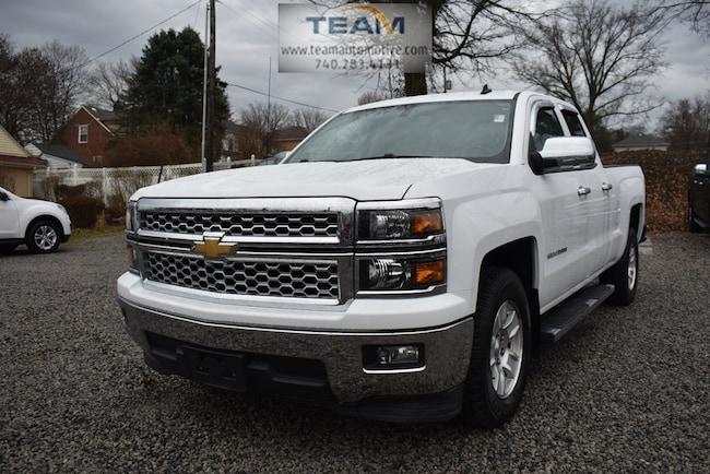 2014 Chevrolet Silverado 1500 LT Truck in Steubenville, OH
