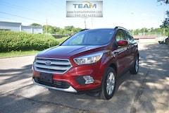 2018 Ford Escape SE SUV in Steubenville, Ohio
