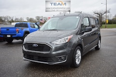 2019 Ford Transit Connect XLT Wagon in Steubenville, Ohio