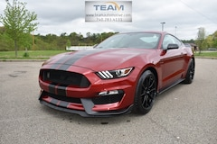 2019 Ford Mustang Shelby GT350 Coupe in Steubenville, Ohio