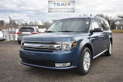 2019 Ford Flex SEL SUV in Steubenville, Ohio
