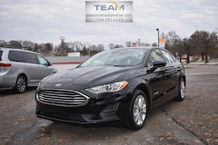 2019 Ford Fusion Hybrid SE Sedan in Steubenville, Ohio