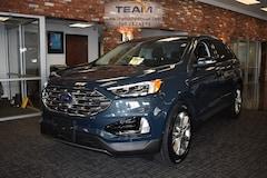 2019 Ford Edge Titanium SUV in Steubenville, Ohio