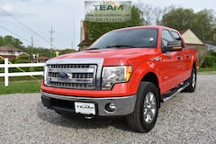 2013 Ford F-150 XLT Truck in Steubenville, Ohio
