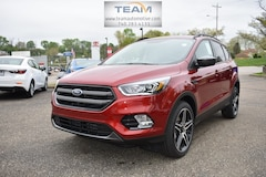 2019 Ford Escape SEL SUV in Steubenville, Ohio