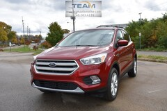 2019 Ford Escape SE SUV in Steubenville, Ohio