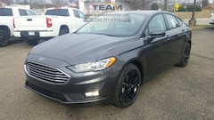 2019 Ford Fusion SE Sedan in Steubenville, Ohio