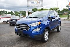 2019 Ford EcoSport SE SUV in Steubenville, Ohio