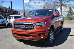 2019 Ford Ranger Lariat Truck in Steubenville, Ohio