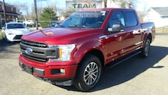 2019 Ford F-150 XLT Truck in Steubenville, Ohio