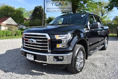 2016 Ford F-150 XLT Truck in Steubenville, Ohio
