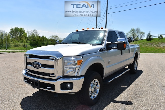 2016 Ford F-350SD XLT Truck