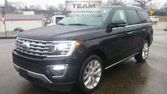 2019 Ford Expedition Limited SUV in Steubenville, Ohio