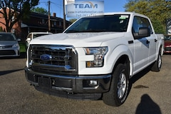 2015 Ford F-150 XLT Truck in Steubenville, Ohio