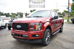 2018 Ford F-150 XLT Truck in Steubenville, Ohio