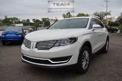 Used 2016 Lincoln MKX Select SUV in Steubenville, OH