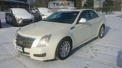 Used 2011 Cadillac CTS Luxury Sedan in Steubenville, OH