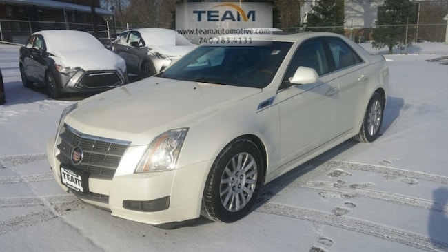 2011 Cadillac CTS Luxury Sedan in Steubenville, OH