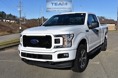 2019 Ford F-150 STX Truck in Steubenville, Ohio