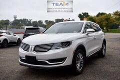 2018 Lincoln MKX Select SUV in Steubenville, Ohio