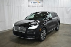 2020 Lincoln Corsair Reserve SUV in Steubenville, Ohio