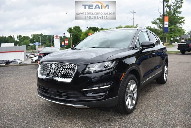 2019 Lincoln MKC Select SUV in Steubenville, Ohio