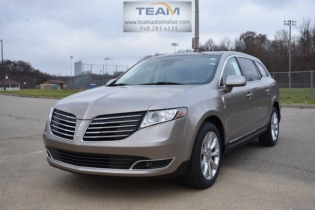 2019 Lincoln MKT Standard SUV in Steubenville, Ohio