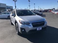 New 2019 Subaru Crosstrek 2.0i Premium SUV S19089 in Caldwell, ID near Boise