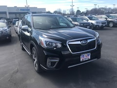 New 2019 Subaru Forester Touring SUV S19061 in Caldwell, ID near Boise